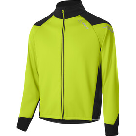Löffler Bologna Windstopper Warm Bike Jacket Men lime